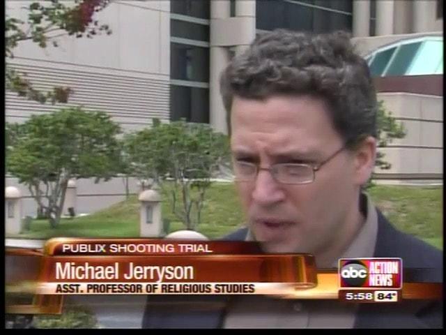 Michael Jerryson Expert ABC News